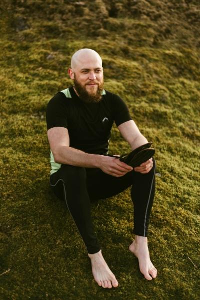 barefoot running, minimalist running, running, running sandals